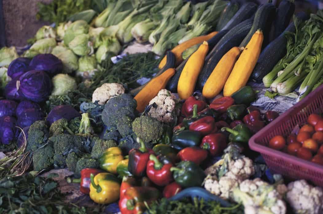 Vegetable Carbs