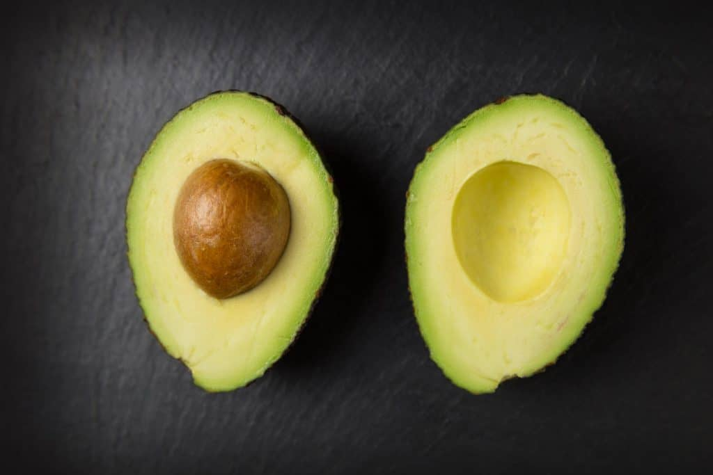avocado keto diet fats