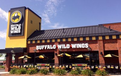 Low Carb Buffalo Wild Wings Options for Keto Dieters