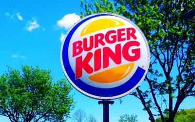 Low Carb Burger King Options for Keto Dieters