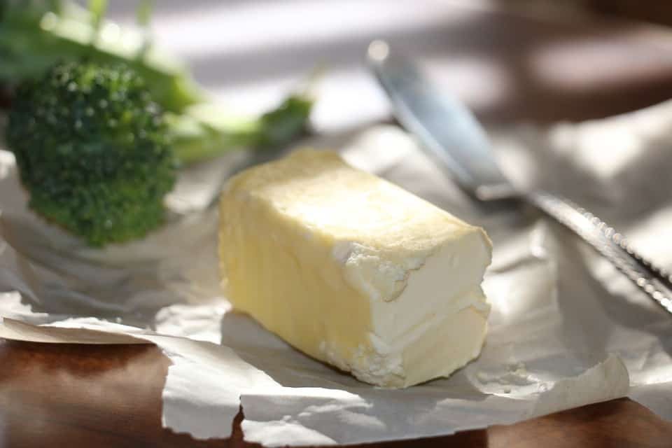 grass fed butter good fat ketogenic diet