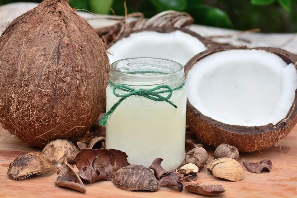 ketosis fat coconut oil