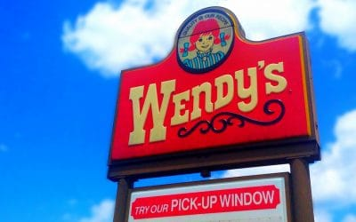 Wendy's Low Carb Options for the Keto Diet