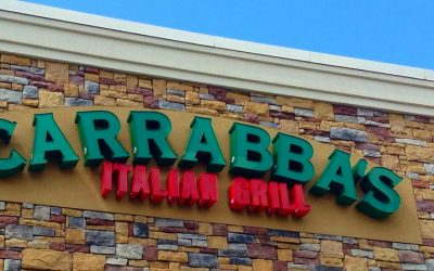 Carrabba's Low Carb Options for the Keto Diet