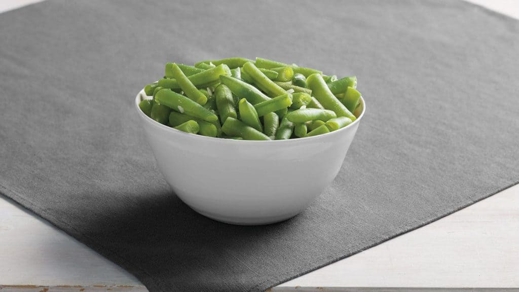 KFC ketgenic low carb diet friendly sides green beans