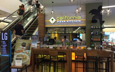 California Pizza Kitchen Low Carb Options for the Keto Diet