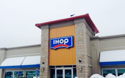 Low Carb IHOP Options for Keto Dieters