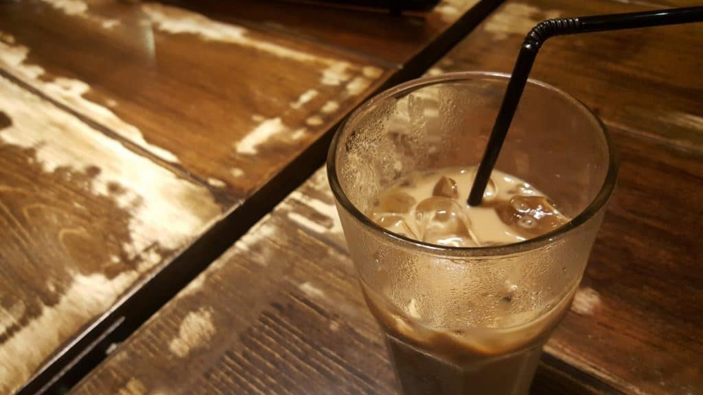 keto compatible low carb drinks village inn iced coffee