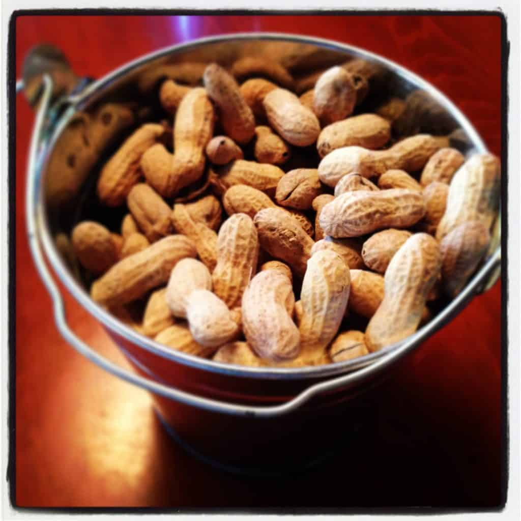 keto friendly appetizers texas roadhouse peanuts
