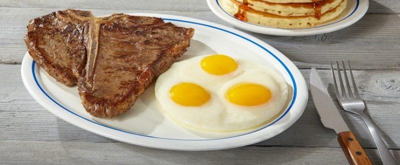 what to eat ketogenic diet breakfast ihop