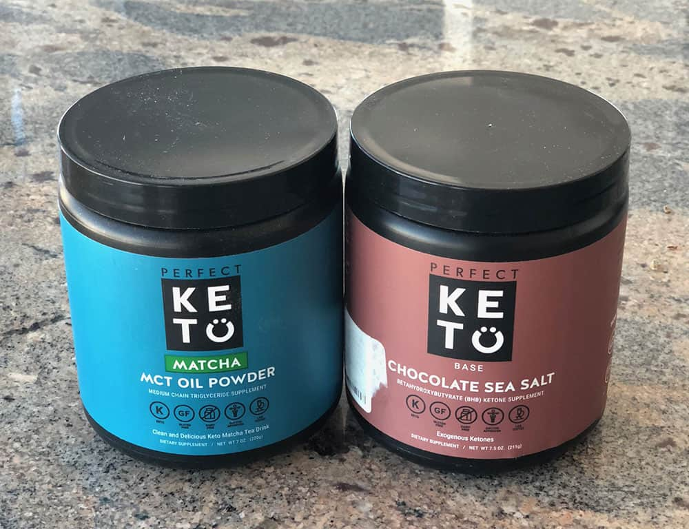 keto acid pills
