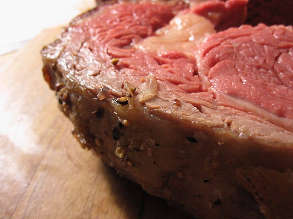 boston market prime rib for low carb dieters