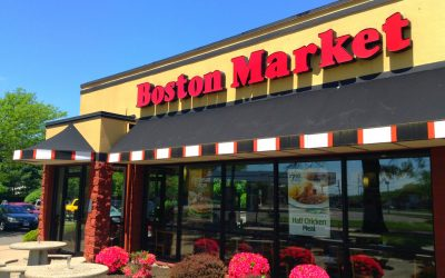 Boston Market Low Carb Options For Keto Dieters