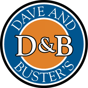 dave and busters logo low carb meal options
