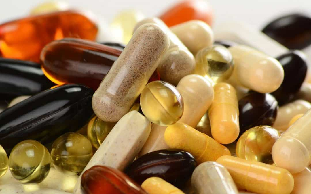 Keto Diet Supplements: My Top 5 Recommendations