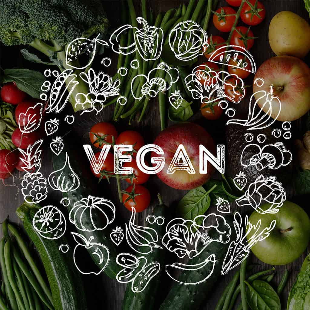 vegan keto low carb diet options