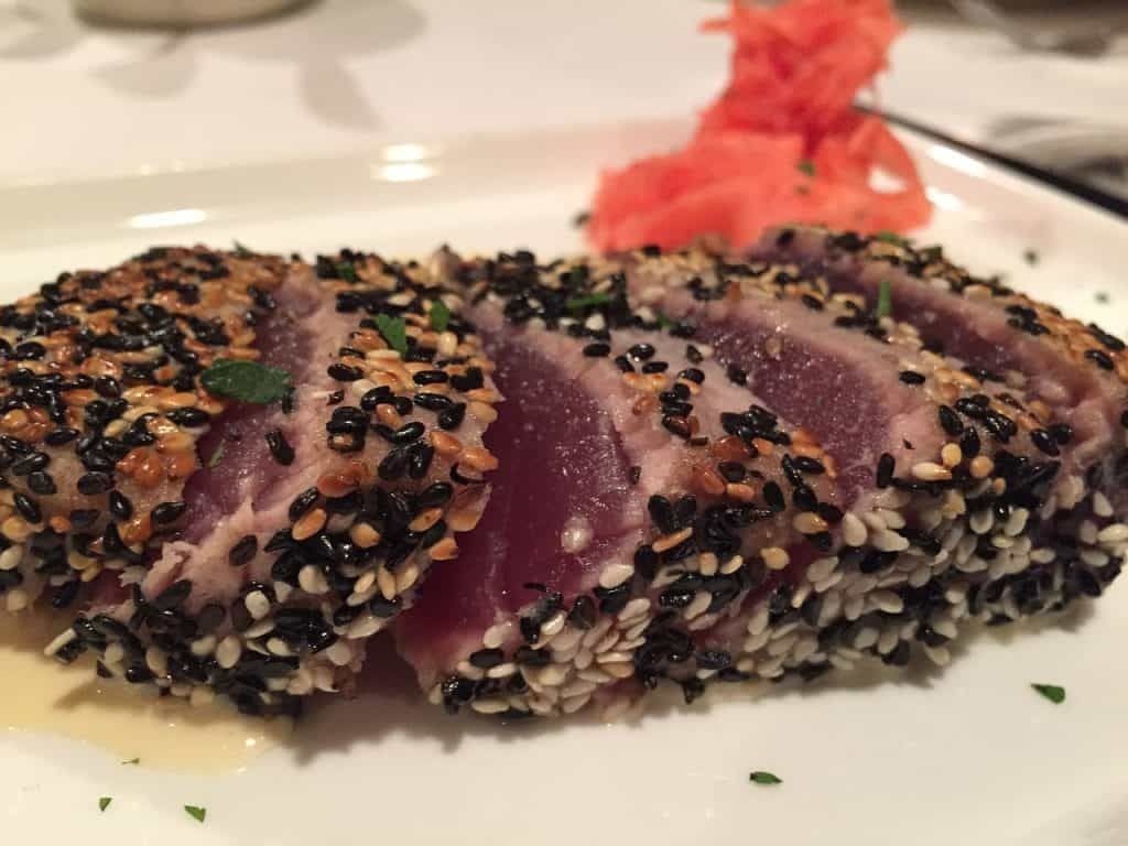 what-to-eat-bonefish-grill-starters-keto-diet-low-carb-eating-tuna-sashimi