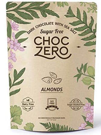 Best Keto Chocolate Bar Brands
