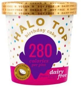 Is Halo Top Keto-Friendly? Low Carb Ice Cream